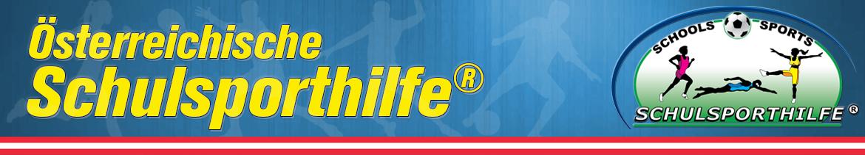 Logo Schulsporthilfe