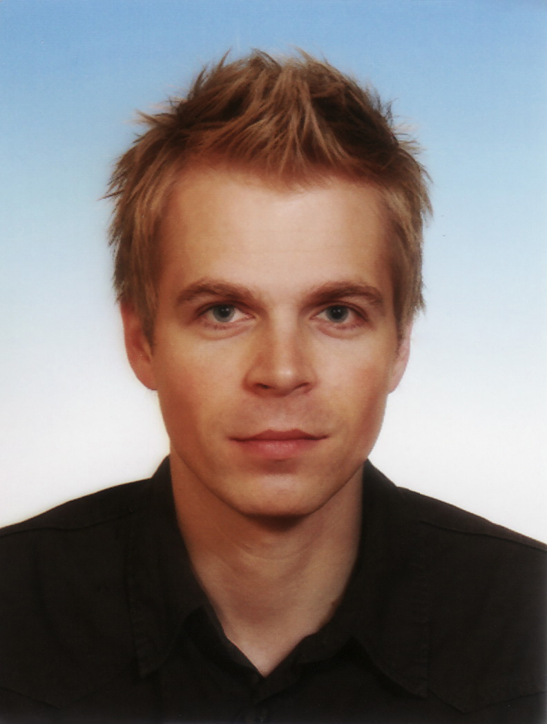 Stefan Reif, BSc