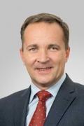 Mag. Wolfgang Marik